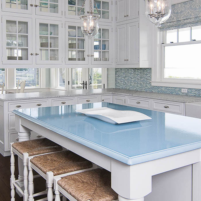 Kitchen Bar East Hampton: About - Hamptons Cabinetry & Design